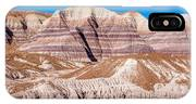 Little Painted Desert #5 IPhone Case