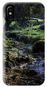 Little Stream IPhone Case