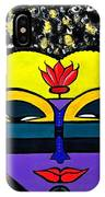 Little Tribal In All Of Us IPhone Case