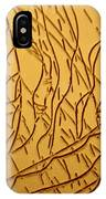 Lived - Tile IPhone Case