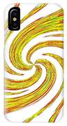 Lively IPhone Case