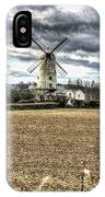 Llancayo Mill Usk 2 IPhone Case