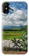 Llanos Venezolanos IPhone Case