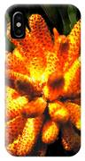 Loblolly All A Glow IPhone Case