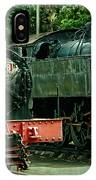 Locomotive IPhone Case