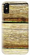 Log Files IPhone Case