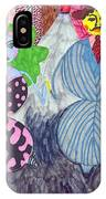 Lois And Arnold Roundabout IPhone Case