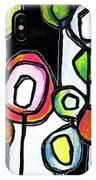 Lollipop Forest IPhone Case