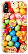 Lolly Shop Pops IPhone X Case