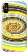 Lollypop Swirl  IPhone Case