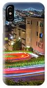 Lombard Street IPhone Case