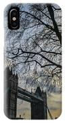 London Bridge IPhone Case