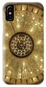 London Hilton Paddington 01 IPhone Case