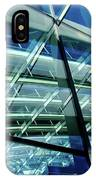 London Sky Garden Architecture 1 IPhone Case