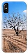 Lone Tree February 2010 IPhone Case