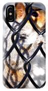Lonely Squirrel  IPhone Case