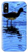 Long-billed Diwitcher IPhone Case