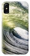 Long Island Green Room IPhone Case