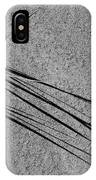 Long Shadows - 365-326 IPhone Case