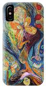 Longing For Chagall IPhone Case