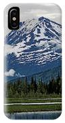 Looned View IPhone Case