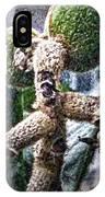 Loquat Man Photo IPhone Case