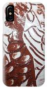 Lord Bless Me19 - Tile IPhone Case