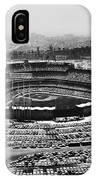 Los Angeles: Stadium, 1962 IPhone Case