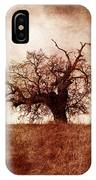 Lost And Wandering IPhone Case