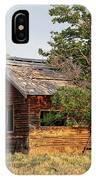Lost Horizons IPhone Case