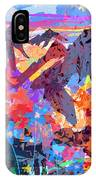Lost In Colorado IPhone Case