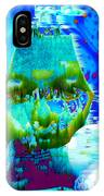 Lost In Davy Jones Locker IPhone Case