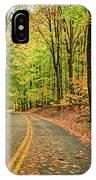 Lost In Pennsylvania IPhone Case