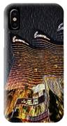 Lost In Vegas IPhone Case