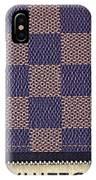 Louis Vuitton Mens Wallet IPhone Case