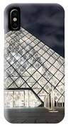 Louvre Museum Art IPhone Case
