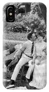 Love, 1906 IPhone Case