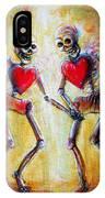 Love 2 Love IPhone Case