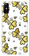 Love Connection - Valentines IPhone Case