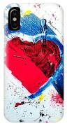 Love Fool IPhone Case