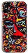 Love Goddess IPhone Case