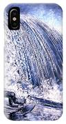 Love Is The Seventh Wave IPhone Case