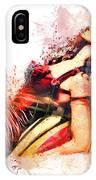 Love Sex Romance IPhone Case