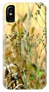 Lovely Wild IPhone Case