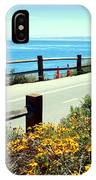 Lovers Point Walkway IPhone Case