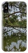 Low Country Days IPhone Case