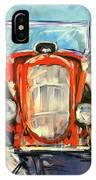 Low Rider IPhone Case
