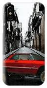 Low Rider IPhone Case