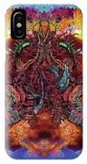 Lower Astral IPhone Case