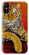 Lsu Tiger IPhone Case